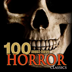 """100 Must-Have Horror Classics"" MP3 Album for $1"