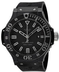 Hublot Men's Big Bang Black Magic Watch for $7,600 + free shipping
