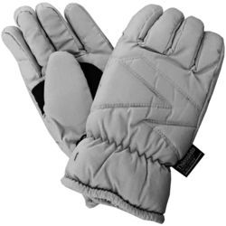 Cold Storage Women's Thinsulate Fleece-Lined Gloves for $5 + free shipping
