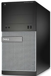 Dell OptiPlex Haswell i5 Quad 3.3GHz Desktop PC for $589 + free shipping