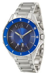 Calvin Klein Men's Play Watch for $116 + free shipping