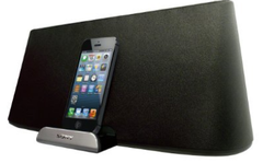 Sony Premium iPhone / iPad Speaker Dock w/ AirPlay for $149 + free shipping