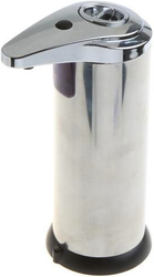 Automatic Soap & Sanitizer Touch-Free Dispenser for $14 + free shipping