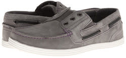 Kenneth Cole Men's Unlisted Boat House Shoes for $24 + free shipping
