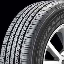 4 GoodYear Assurance Touring Tires !!from $274!! after rebates + $61 s&h