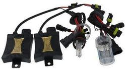HID 4300K 55W Xenon Headlight Conversion Kit for $23 + free shipping