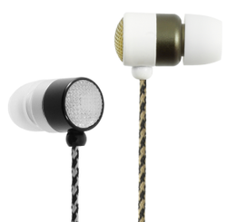 Altec Lansing Bliss Platinum In-Ear Headphones for $5 + free shipping