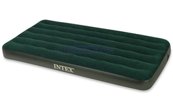 Intex Prestige Downy Twin Airbed for $19 + free shipping