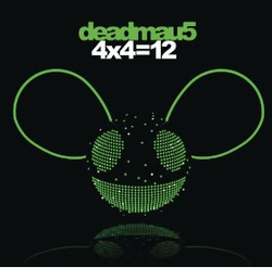 "deadmau5 ""4x4=12"" MP3 Album for free"