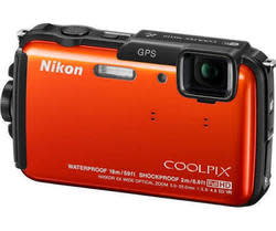 Refurb Nikon AW110 Camera w/ PhotoShop Lightroom 5 for $149 + free shipping
