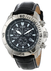 Citizen Men's Eco Drive Chronograph Sport Watch for $147 + free shipping