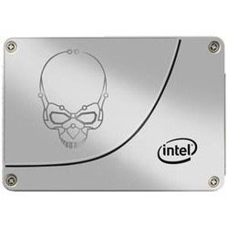 "Intel 240GB SATA 6Gbps Internal 2.5"" SSD w/ Skull Hat for $144 + free shipping"