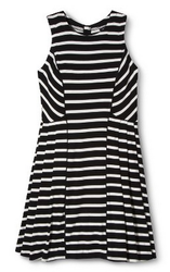 Mossimo Women's Fit and Flare Dress for $12 + free shipping
