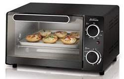 Sunbeam 4-Slice Toaster Oven for $17
