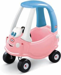 Little Tikes Princess Cozy Coupe Ride-On for $45