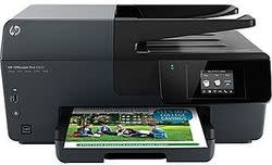 HP Officejet Pro 6830 e-All-In-One Printer for $65