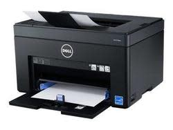 Dell C1760nw Wireless Color Laser Printer for $80