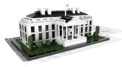 LEGO Architecture White House for $37