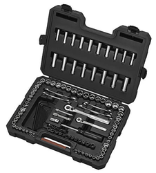 Craftsman 118-Piece Mechanic's Tool Set for $60
