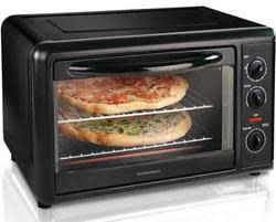 Hamilton Beach Countertop Convection Oven for $43