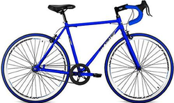 Thruster Men's 700c Fixie Bike for $129