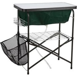 Ozark Trail Portable 6-Gallon Camp Sink for $19