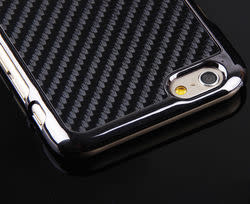 Carbon Fiber Pattern Case for iPhone 6/6 Plus $1