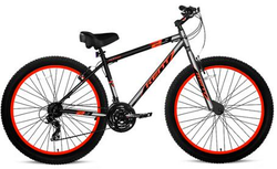 "Kent Men's 29"" Fat Tire Bike for $99"