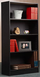 Orion 4-Shelf Bookcase for $20