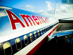 American Airlines Nationwide Fares from $38 1-way