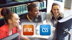 Udemy's The Complete HTML & CSS Course for free