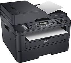 Dell All-in-One Wireless Mono Laser Printer $70