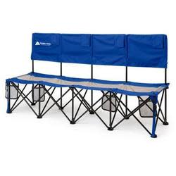 Ozark Trail 4-Person Convertible Bench for $19