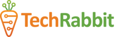 TechRabbit logo