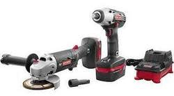 Craftsman Impact Wrench Kit, $75 Sears GC for $150