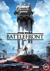 Star Wars Battlefront Beta for PC/Console for free