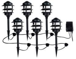 Outdoor Lighting at Home Depot: Up to 56% off