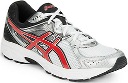 ASICS Men's GEL-Contend 2 Sneakers for $25