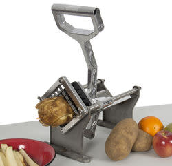 Commercial Quality Fruit and Vegetable Slicer $50