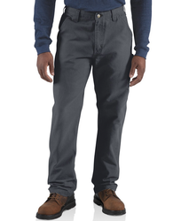 Carhatt Men's Weathered Duck Dungaree Pants $10