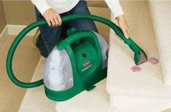 Bissell Little Green Cleaning Machine for $69