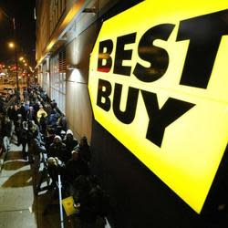 Best Buy Black Friday Ad Misses the Mark on Apple