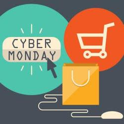 Top 10 Stores for Cyber Monday Deals in 2015