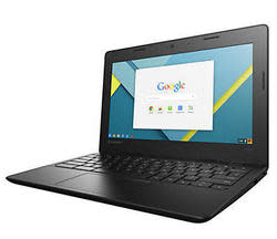 "Lenovo Celeron Dual 1.6GHz 14"" Laptop for $150"