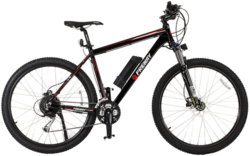 Freway Electric Mountain eBike & MSI Laptop $1,200