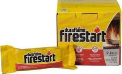 Duraflame Firestart Firelighters 12-Pack $5