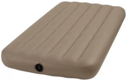 Intex Waterproof Twin Airbed Mattress for $5