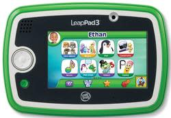 LeapFrog LeapPad3 Kids' Learning Tablet for $59