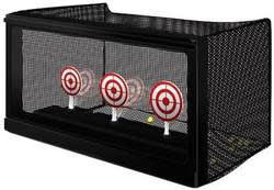 Crosman Airsoft Auto Reset Target for $5