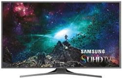 "Refurb Samsung 55"" 4K LED LCD UHD Smart TV $550"